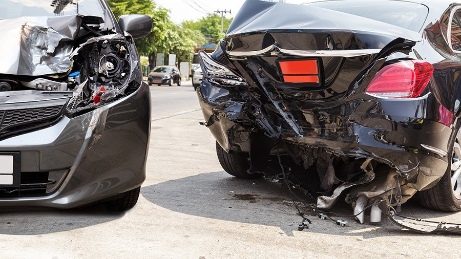 Injured in a Car Accident? It's Normal to Feel Overwhelmed, but You're Not Alone. Here's a List of the Professionals Who Are There to Help You.