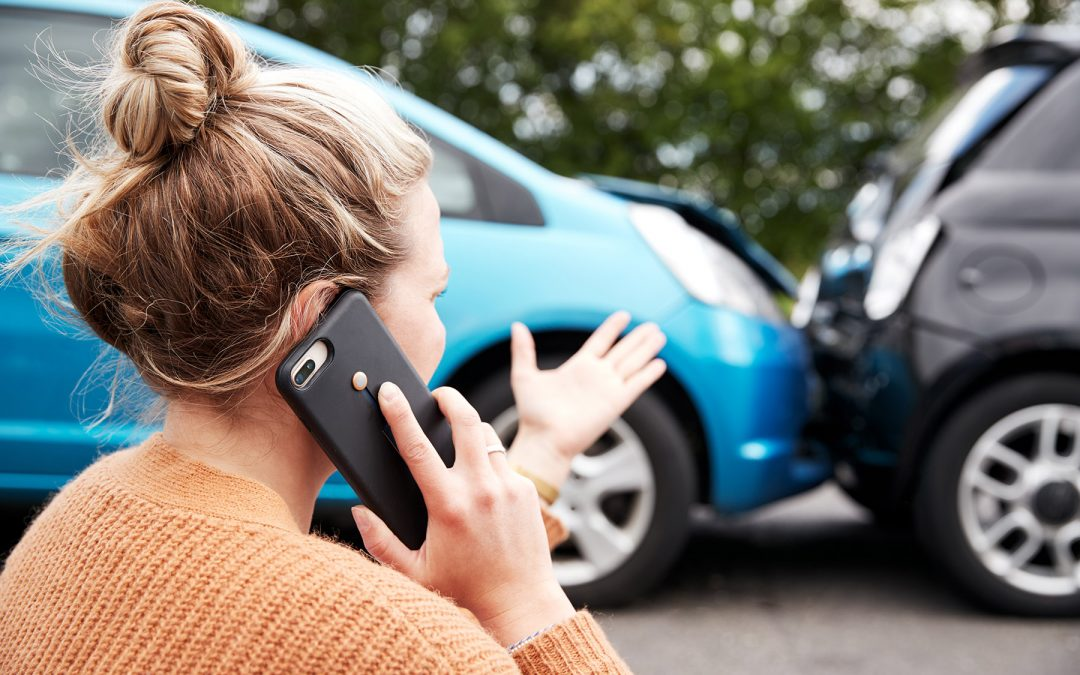 If You Were Involved in a Serious Car Accident and Don't Know What to Do Next, Follow this Checklist