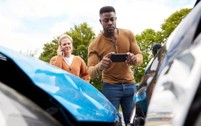 Stay Calm and Know Your Resources: a Timeline of What to Do After Being Involved in a Car Accident.