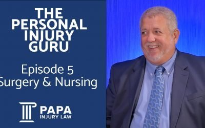 Your Guide to Nursing and Surgery After an Accident