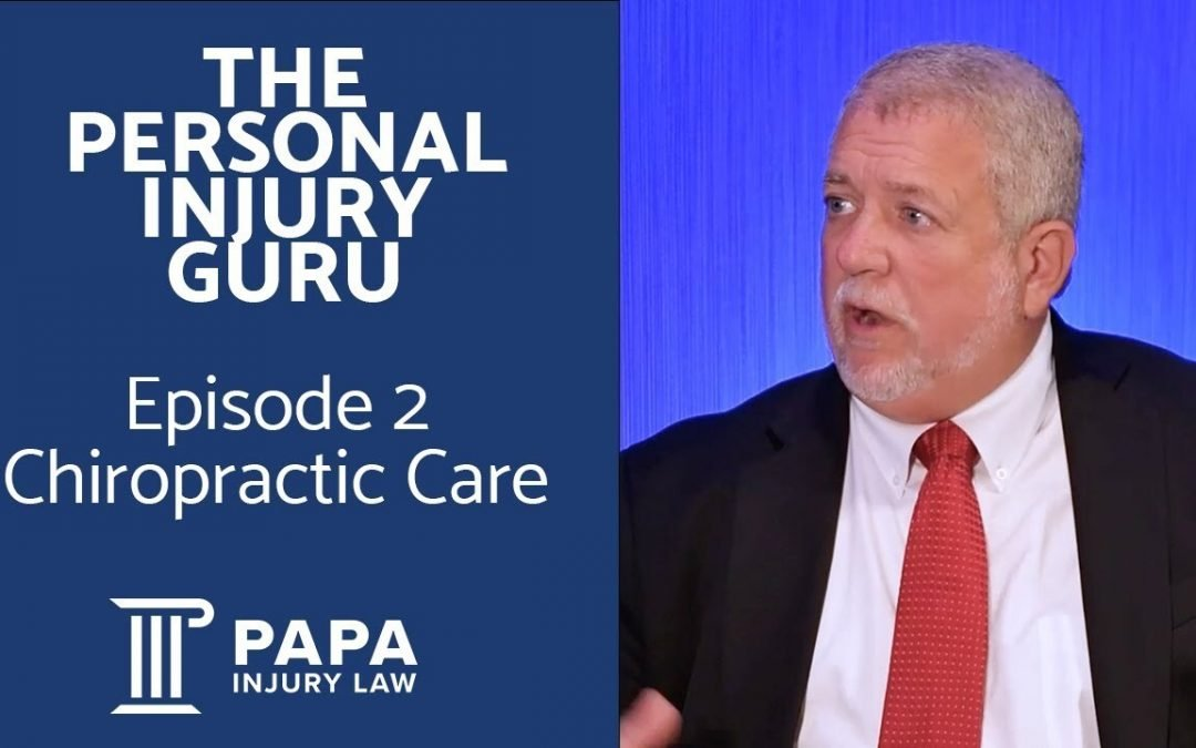 What to Expect From Seeing a Chiropractor After an Accident