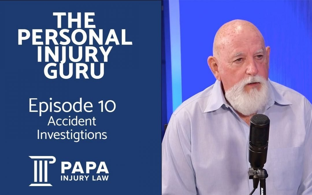 An Insider's Look at Car Accident Investigations
