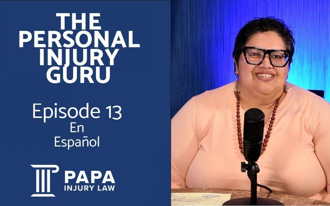 Papa Injury Law Offers Personal Injury Law in Spanish