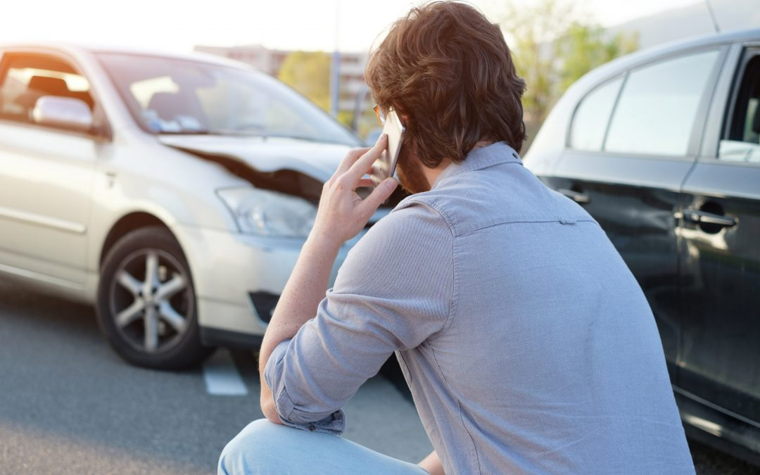 You got into a car accident while traveling – what do you do now? Here's how to navigate the process once you're back home.