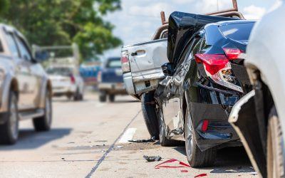 What Do I Do When a Car Accident Was Not My Fault? Your Guide to Making Sure You're Protected When You're Not At Fault In An Accident