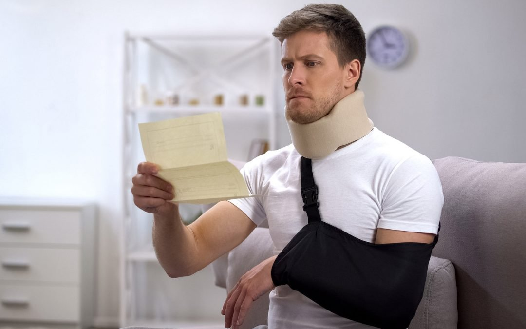 If You Had Expensive Medical Care or Surgery After a Serious Car Accident, You Need a Personal Injury Lawyer.  Here's Why.