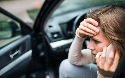 Trauma Goes Beyond the Physical. Here's How a Lawyer Can Help You Get Justice if You Experienced Emotional Trauma from a Car Accident.